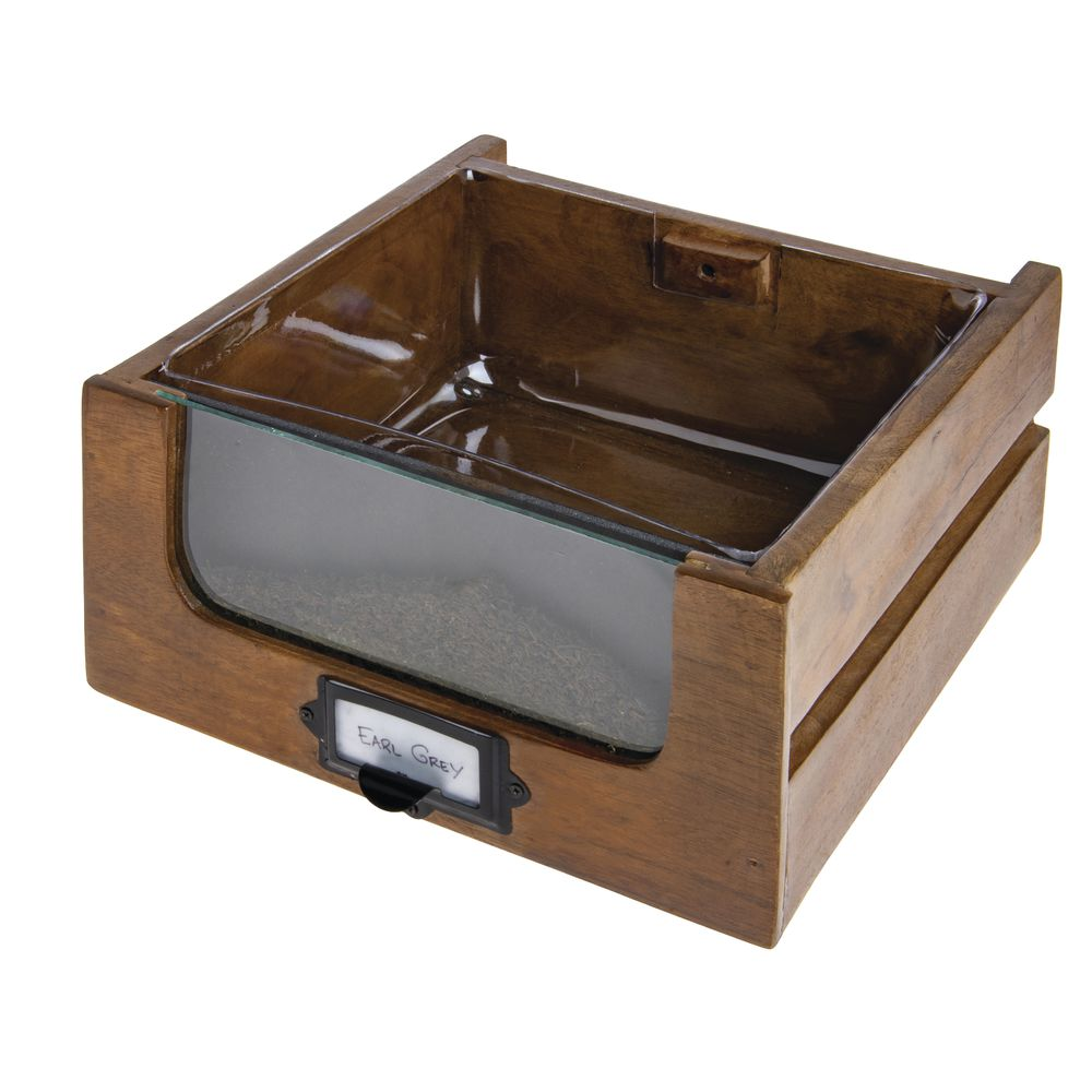 LINER, LARGE, FOR COUNTERTOP APOTHECARY