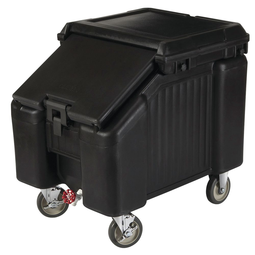 Cambro Ice Caddy with Thick Insulation