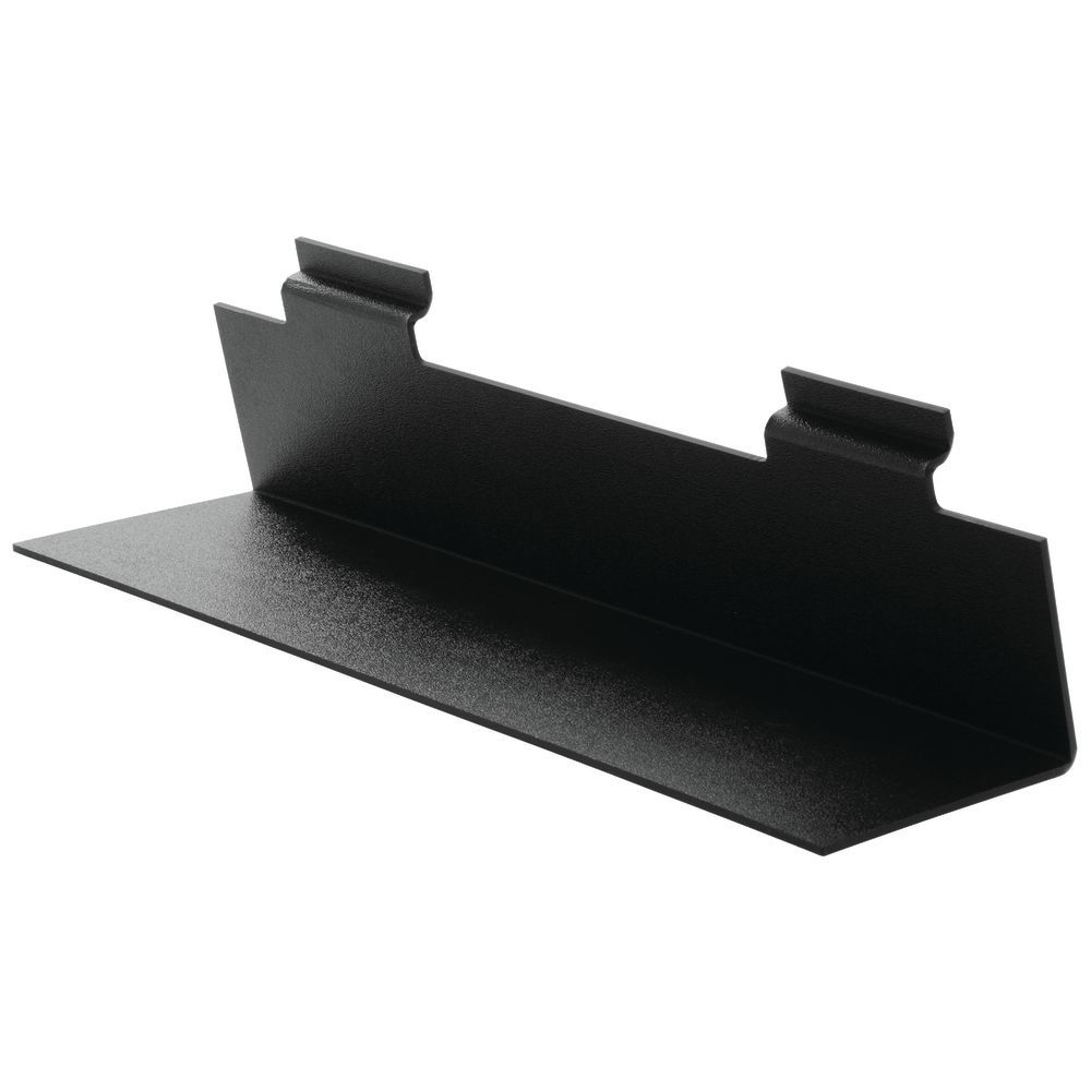 SHELF, BLK, FOR 3-STEP MEAT + CHEESE RISER