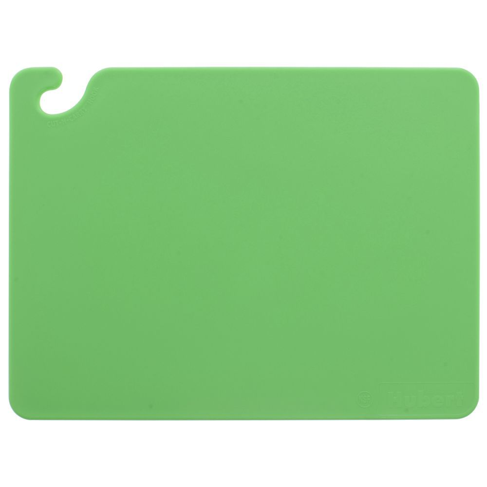 "Hubert Green Cutting Board 15""L x 20""W x 3/8"""