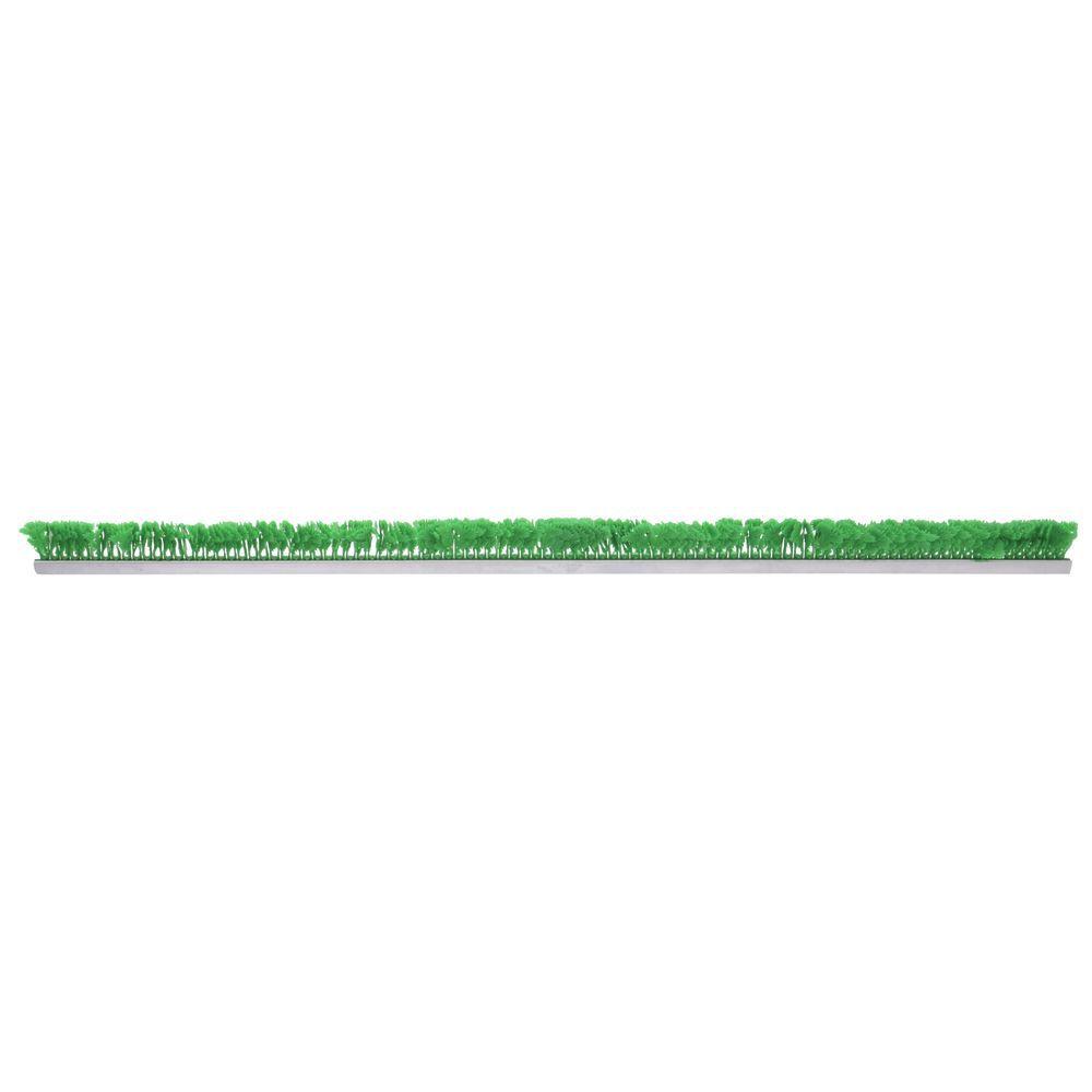 RUNNER, GREEN PARSLEY 1.5X30 W/ALUMINUM