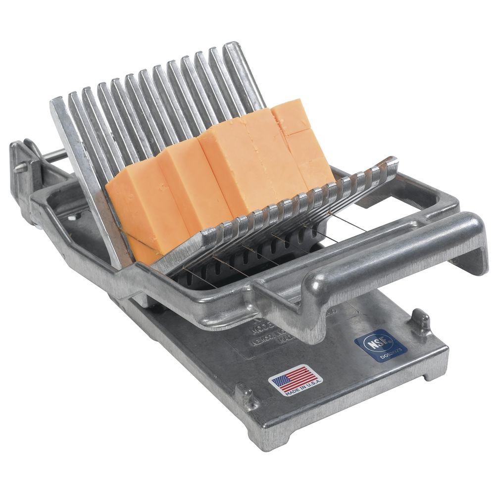 Nemco Easy Cheeser™ Aluminum 3/4\