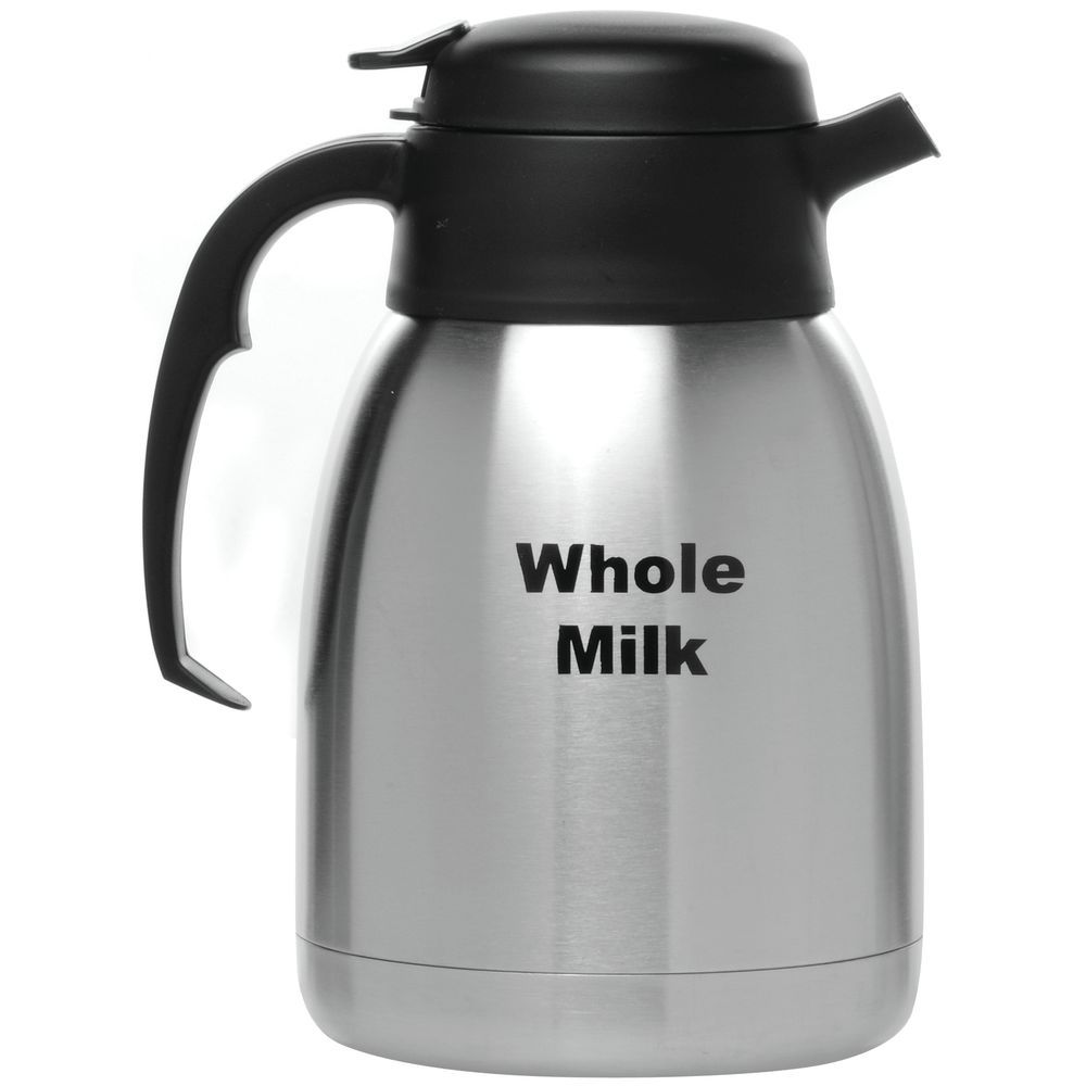 Thermal Milk Carafe