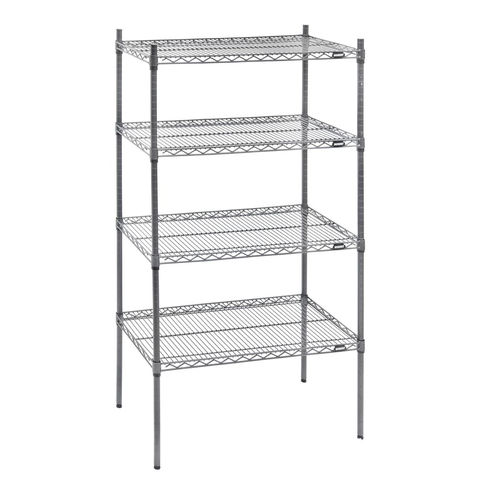 Durable Wire Shelving