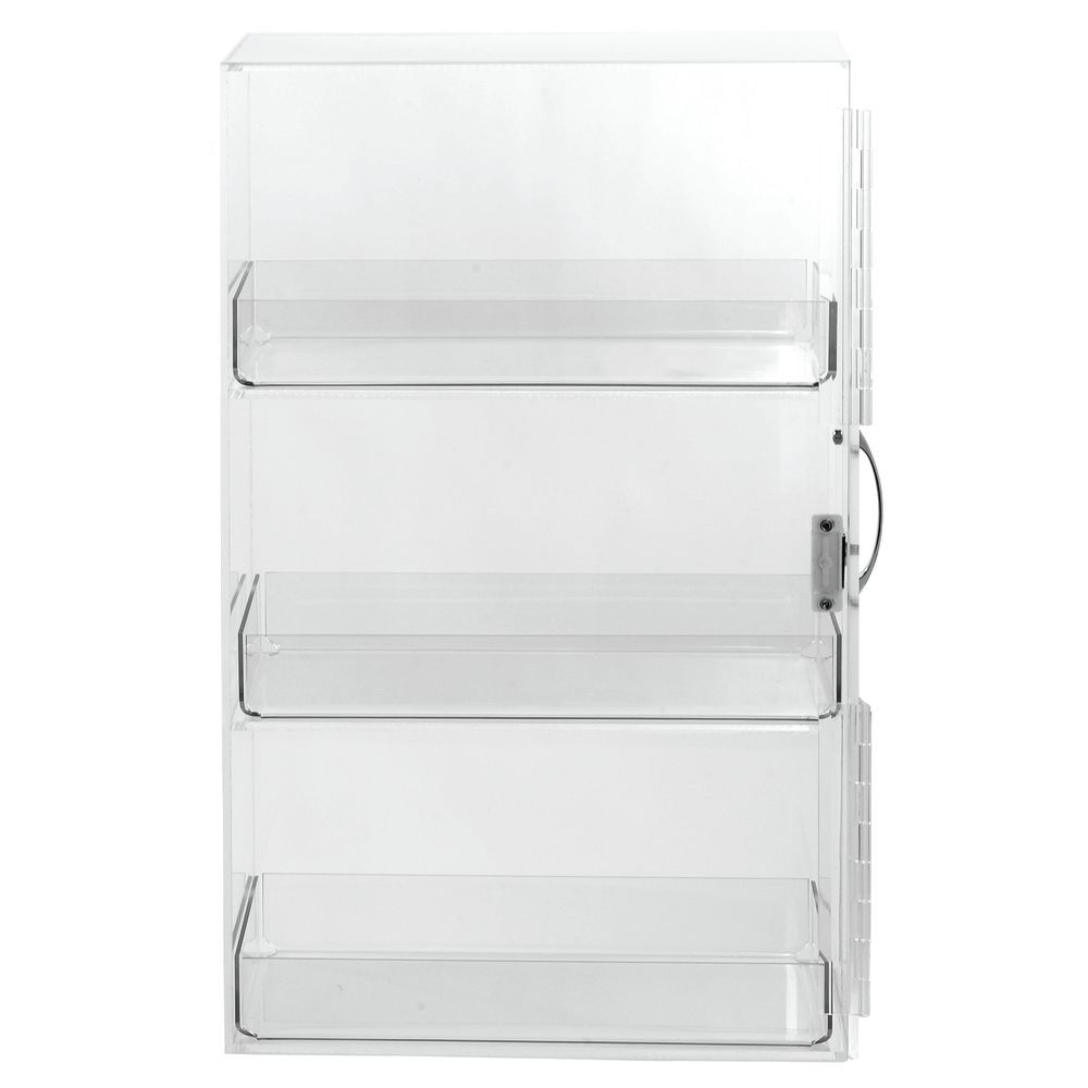 Bread Storage Container with Clear Exterior|Bread Storage Container with Clear Exterior