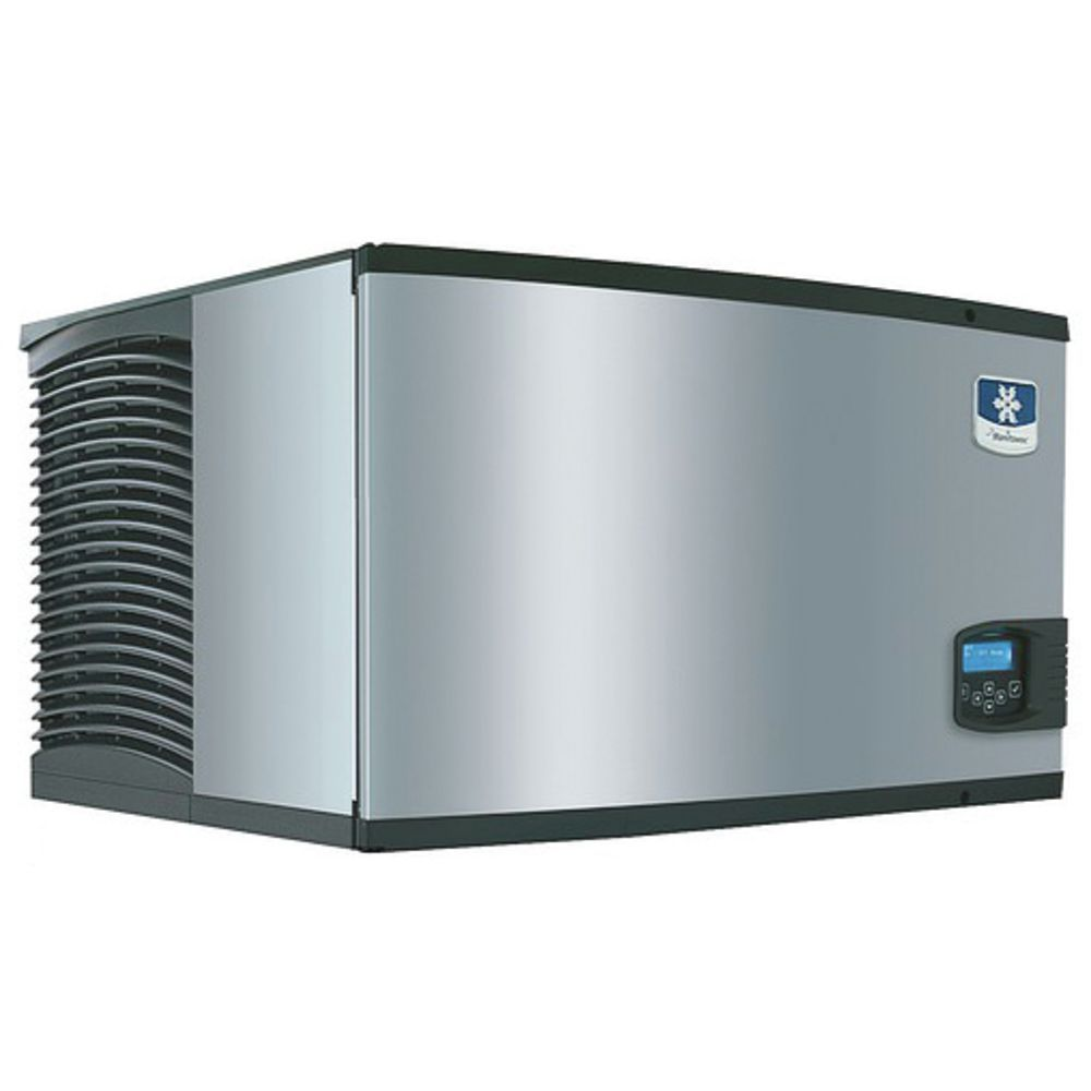 Commercial Ice Maker Utilizes New Intelligent Diagnostics