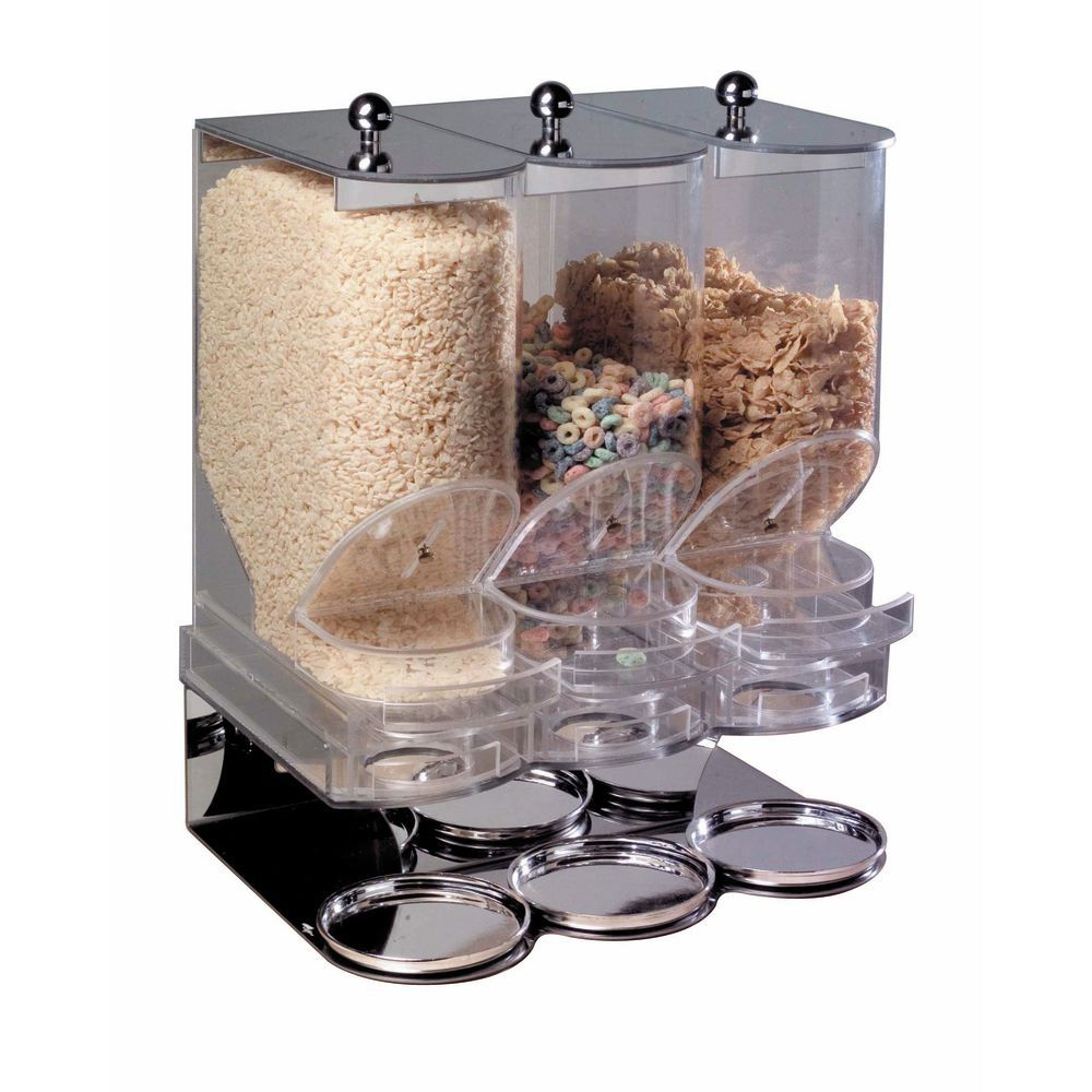 Food Dispenser Automatic Filling for Average Bowl