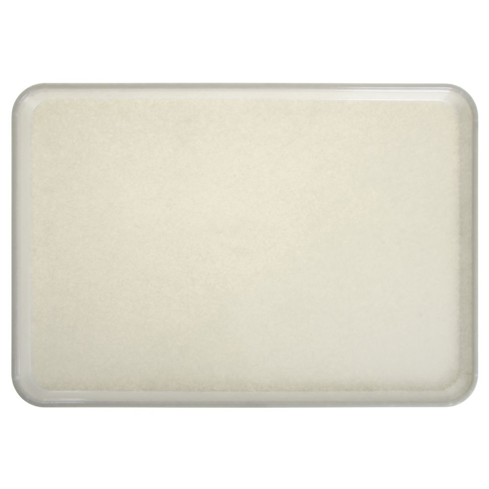 CAMTRAY, 26 X 18, CREAM ANTIQUE PARCHME