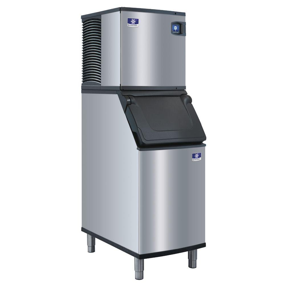 MACHINE, ICE CUBE, INDIGO NXT, 575 LB CAP