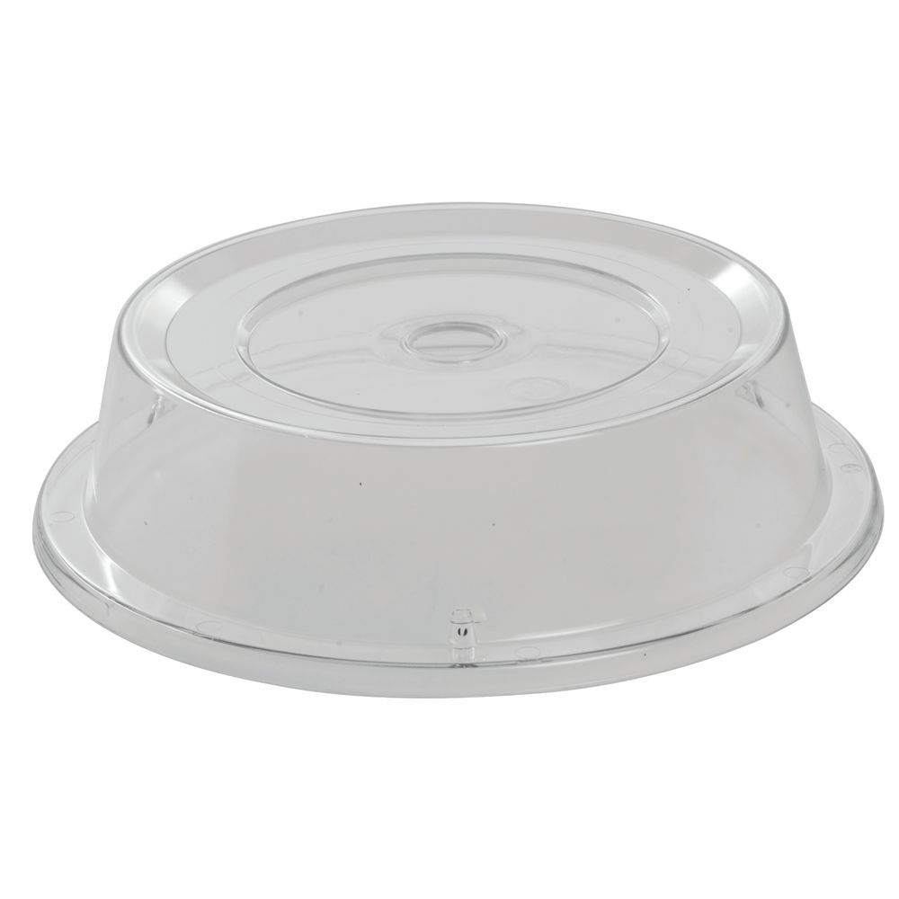 """PLATE COVER, CLR.FITS 9-13/16 TO 10""""DIA."""