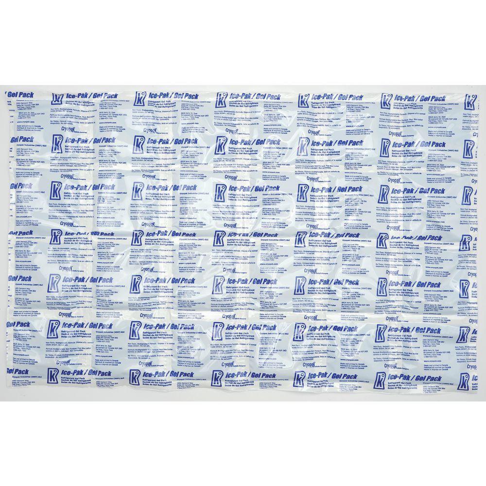 Cryopak Gel Large Ice Pack Blanket