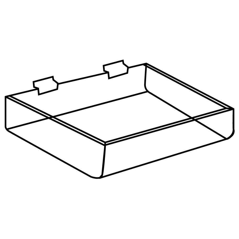 Acrylic Display Tray