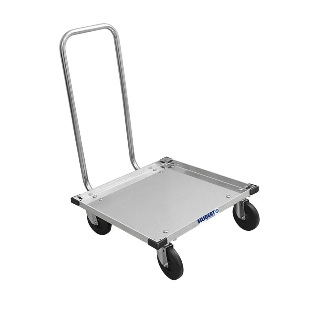 DOLLY, WAREWASHING, W/HANDLE