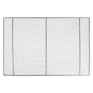"SCREEN, FRY, 25"" X 17"", NICKEL PLATED, HB"