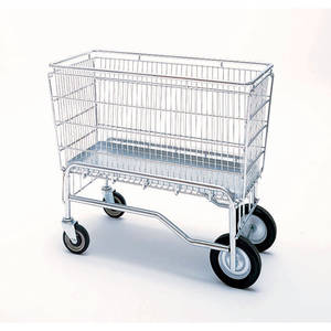 CART-HEAVY DUTY-DUAL PURPOSE