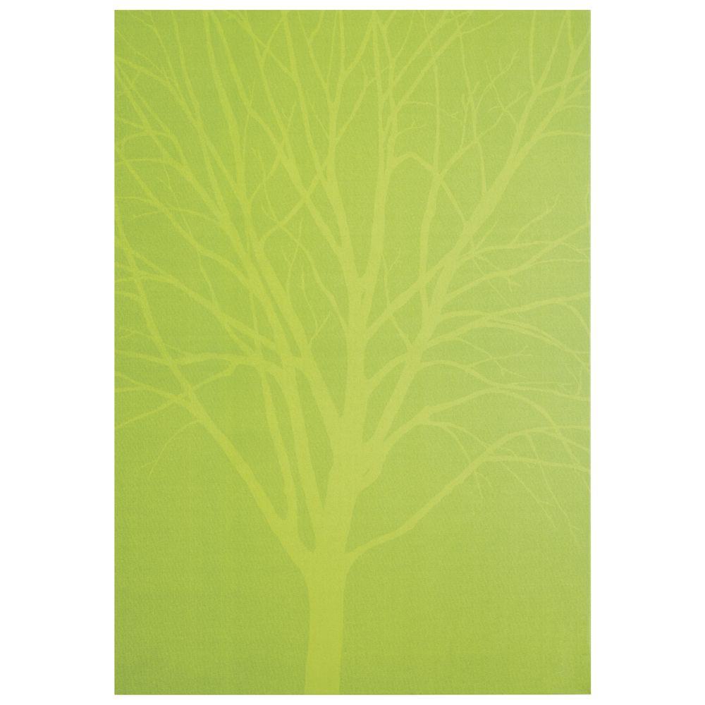 Green Shades Canvas Wall Art, 32\