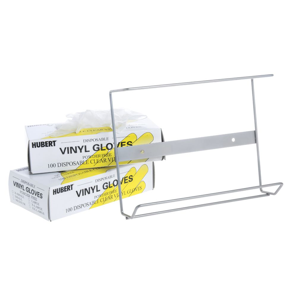 HOLDER, WIRE DISP.GLOVE BOX, +2 MEDBX GLOV