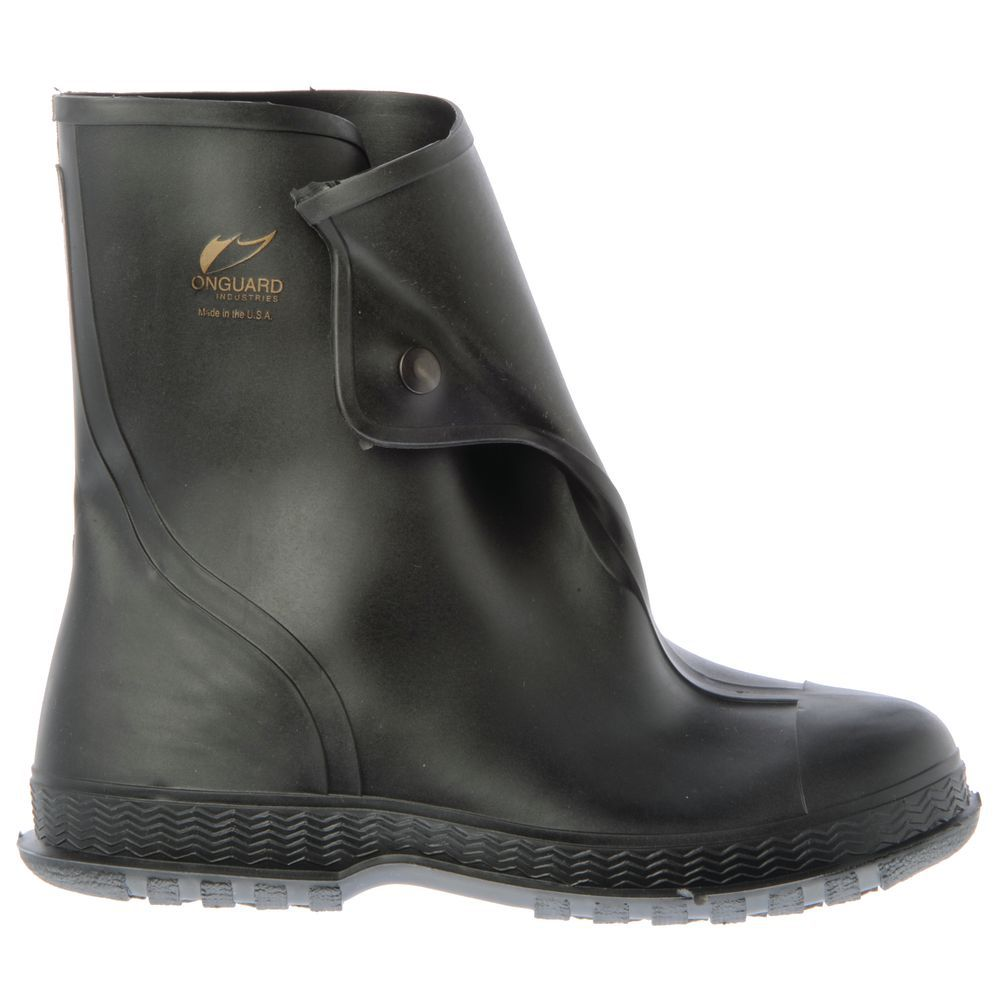 Overshoe Fits Over Most Boots