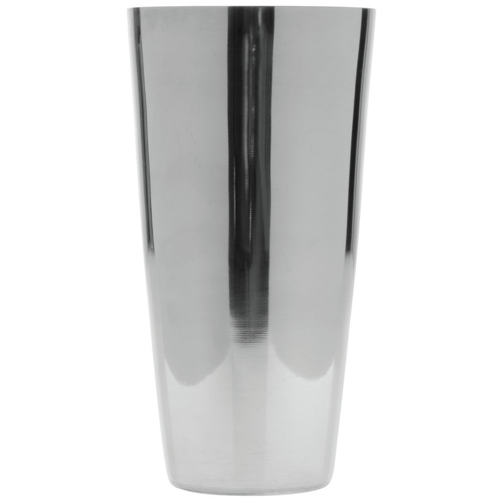 Cocktail Shaker Holds 28 Ounces