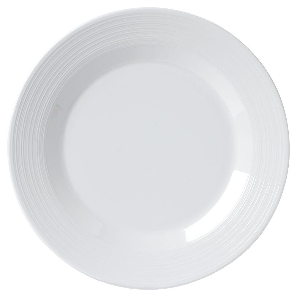 """PLATE, DINNER, MINSKI, 10.5"""" DIA"""