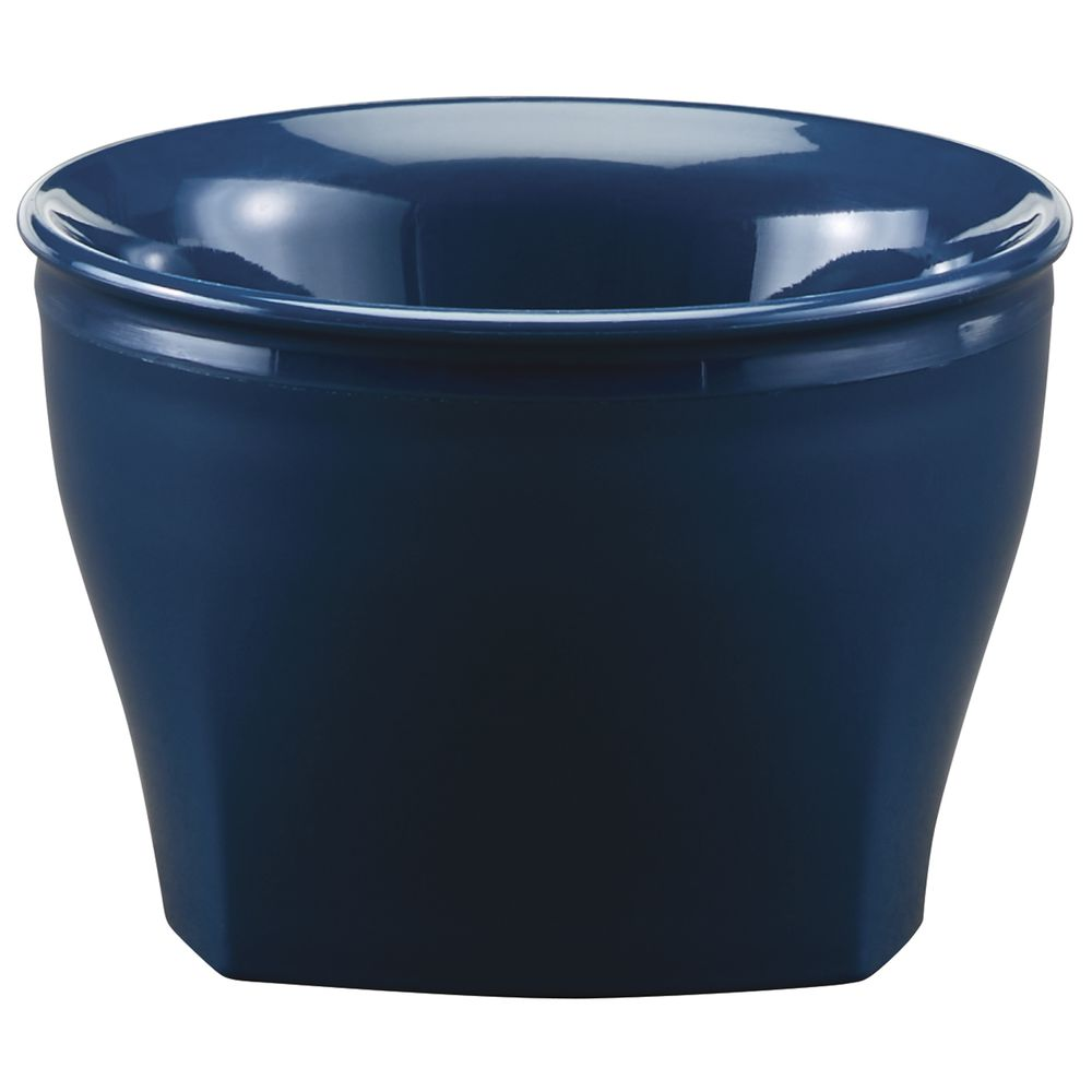 BOWL, 5 OZ, INSULATED, HARBOR, NAVY BLUE