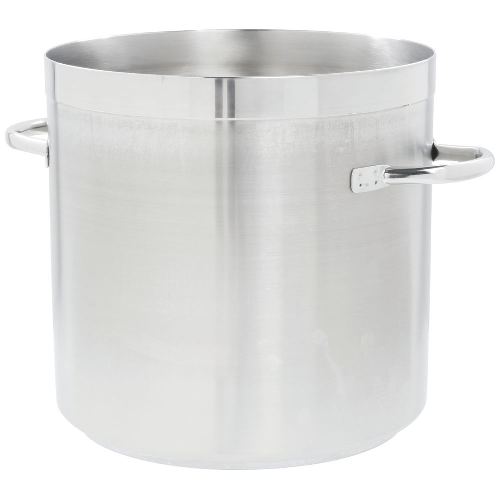 CENTURION STOCK POT, 10 1/2 QT