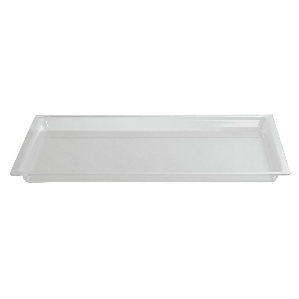Clear Plastic Tray for Baked Goods