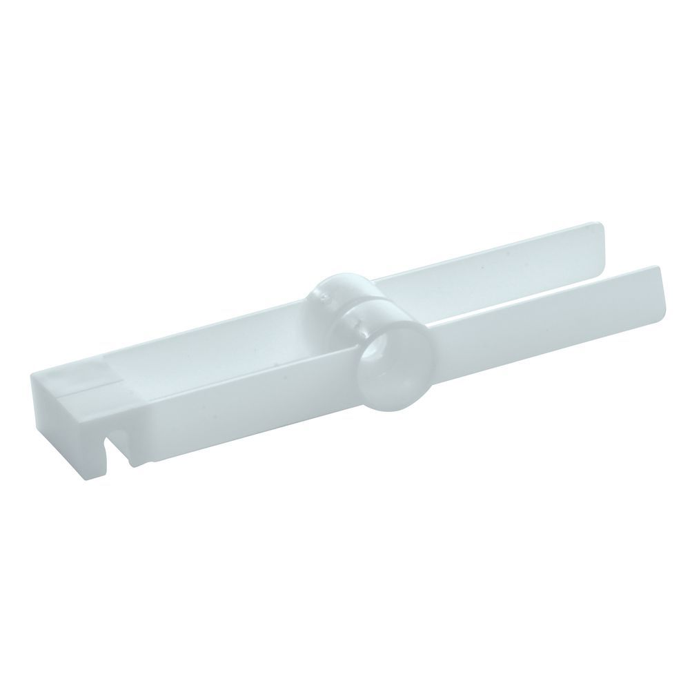 Replacement Fingers For Tabletop Automatic Label Dispenser 1 Left 1 Right