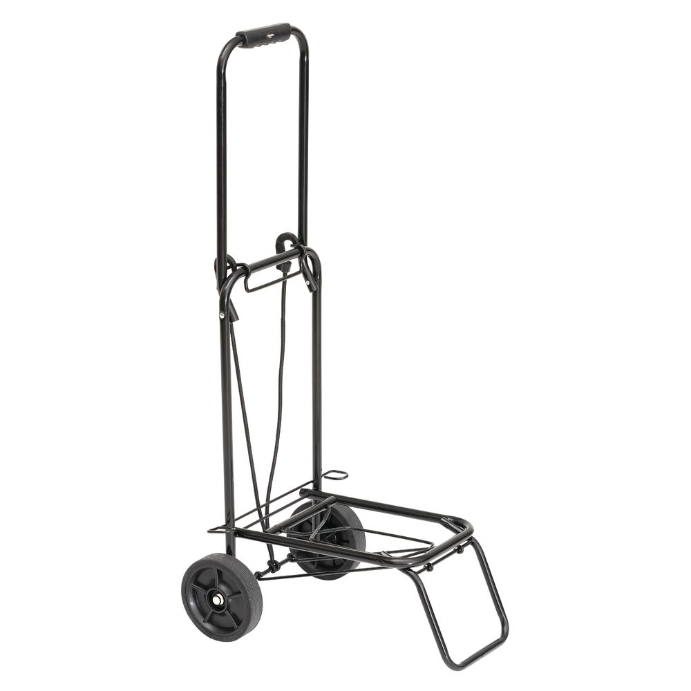 Sterno<sup>®</sup> Black Metal Insulated Bag Travel Cart