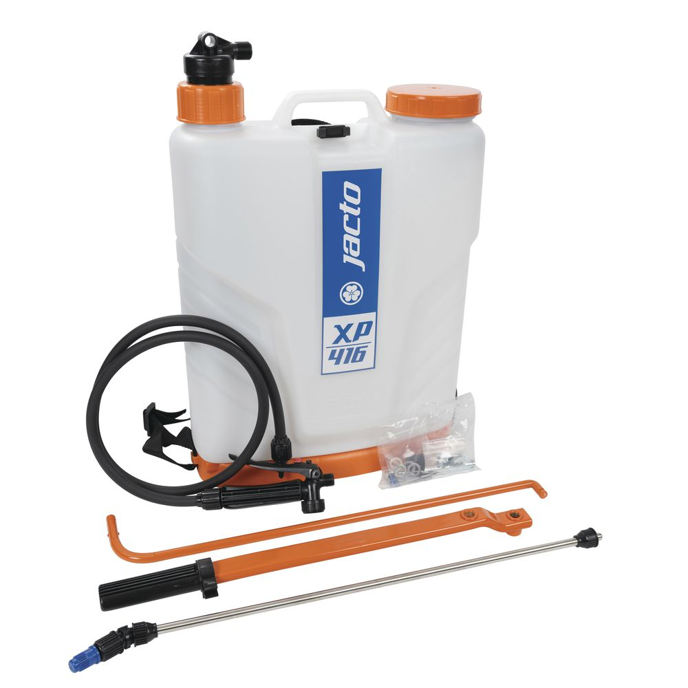 Mobile Cleaning And Sanitizing Sprayer