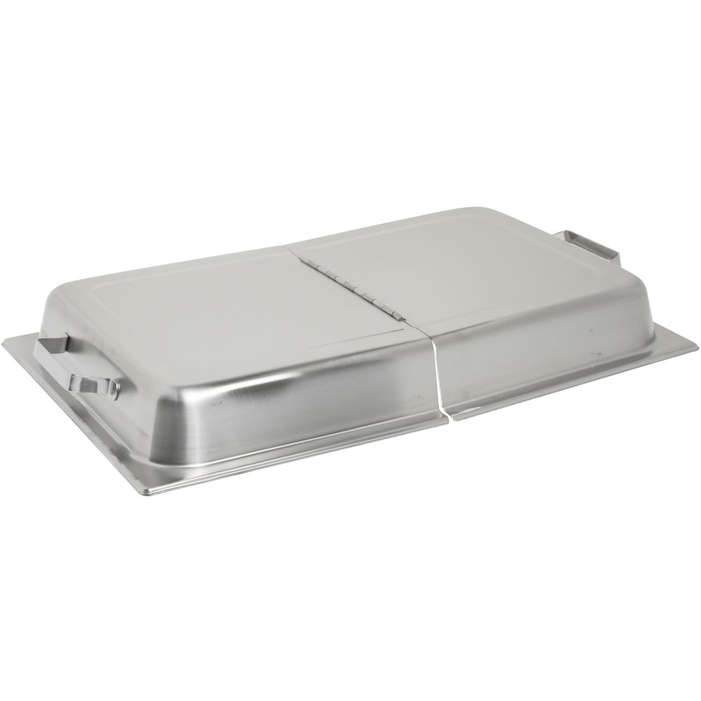 Vollrath Steam Table Accessories Full Size Hinged Dome Lid