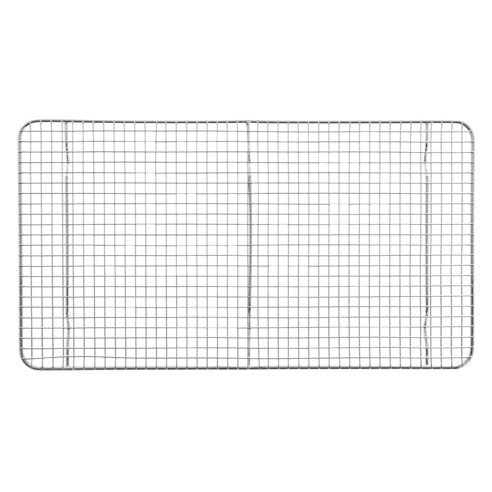HUBERT® Wire Pan Grate Full Size