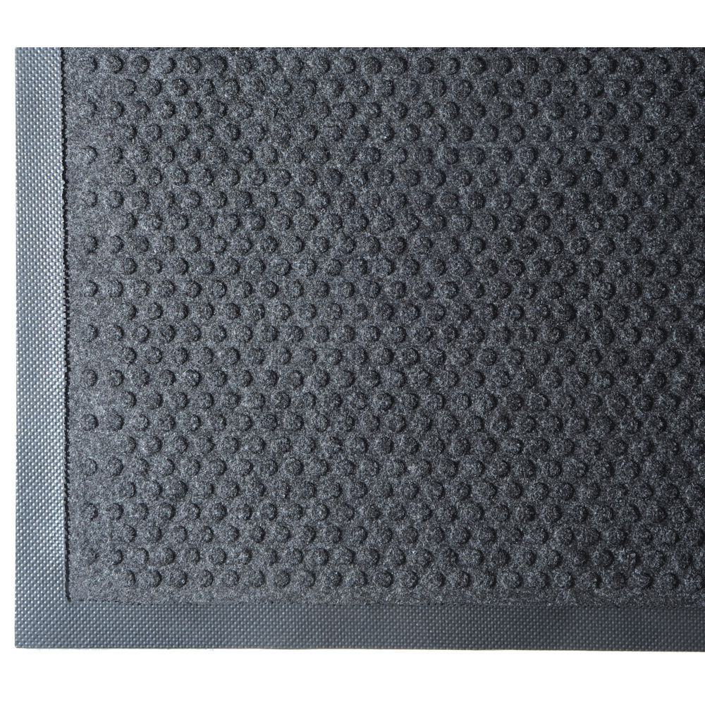 """Traction Mats With Cleated Backing Measures 3'W x 5'L x 1/4"""""""