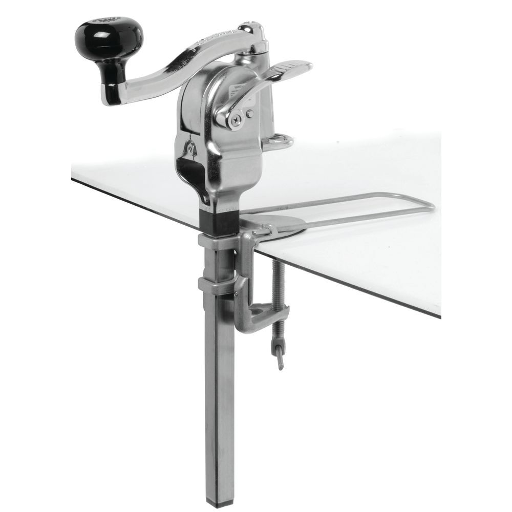 CAN OPENER, CANPRO COMPACT, UNDER CLAMP