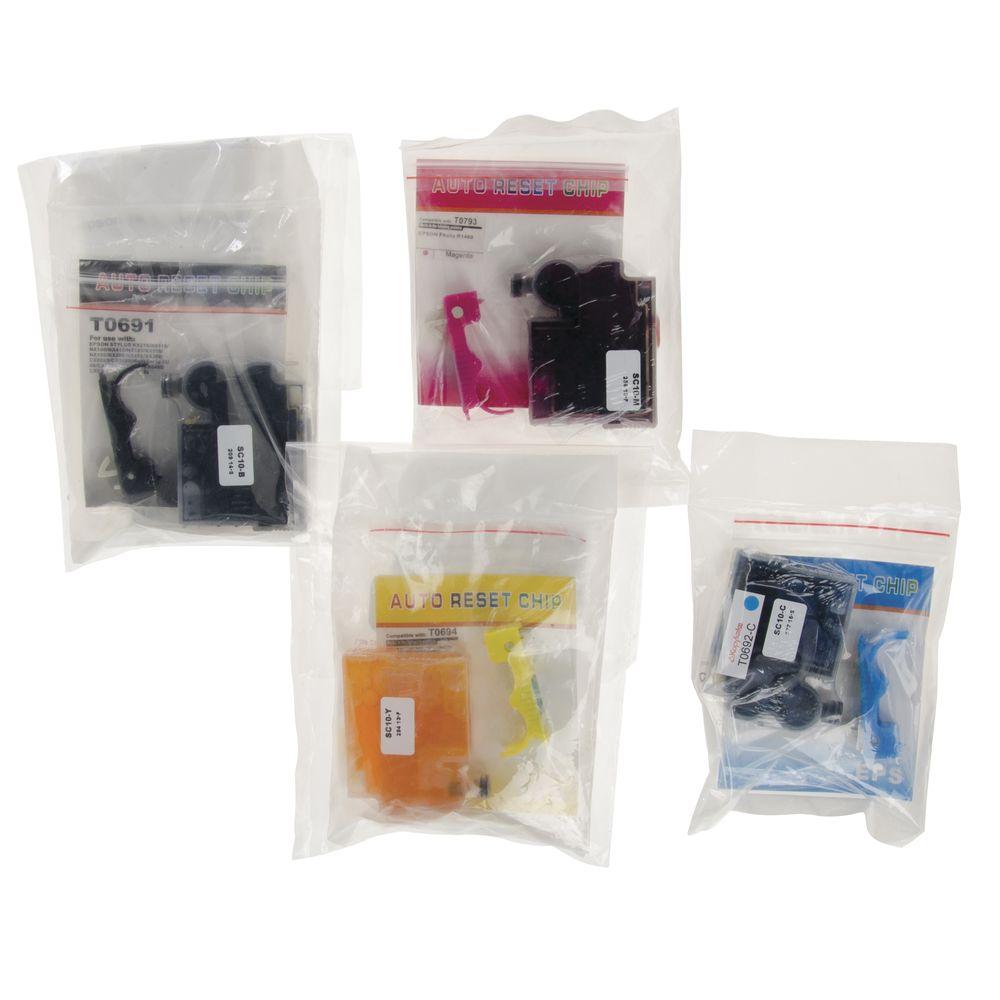 Kopykake Kwikscan III Edible Ink Cartridges Set Of 4