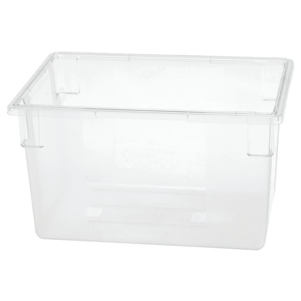 Large Plastic Storage Box  for Cold Food