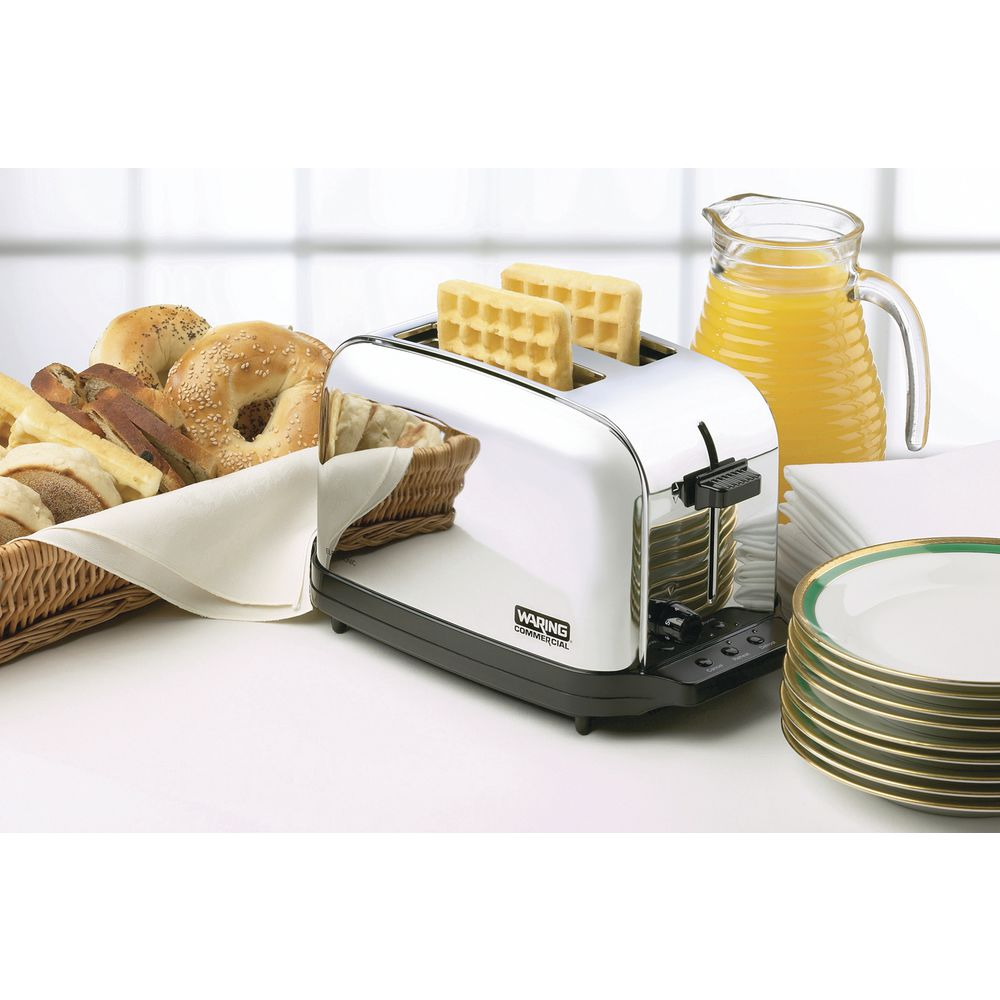 Waring® Wide Slot Toaster