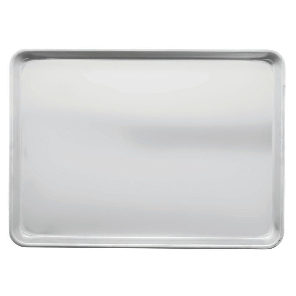 "Chicago Metallic Aluminum Baking Pan Half Size 18""L x 13""W 18 Gauge"