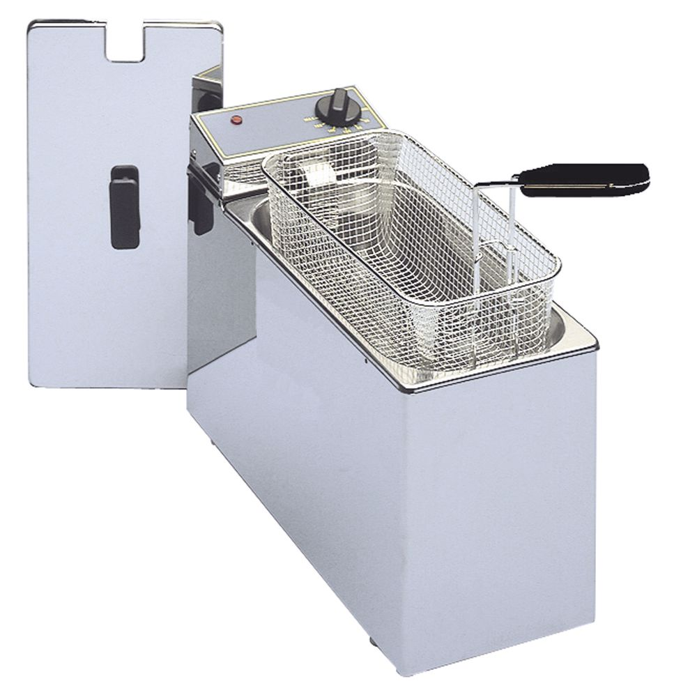 FRYER, COUNTERTOP, 10 LB