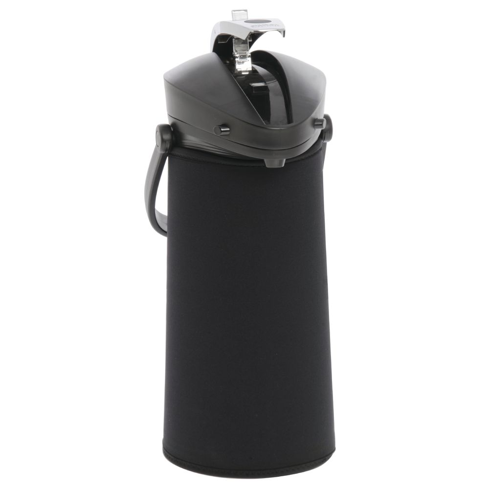 COVER, AIRPOT, NEOPRENE, BLANK, 12""