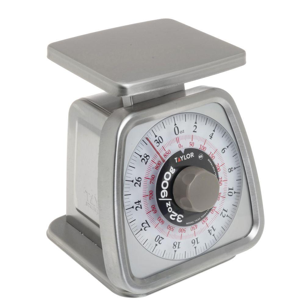 Taylor 2 lb Manual Scale