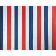COUNTERWRAP, RED/WHITE/BLUE STRIPE