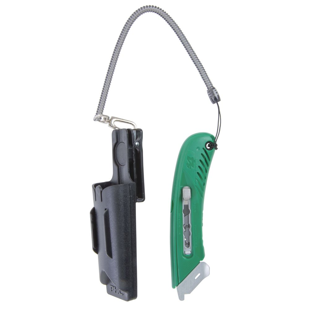 Pacific Handy Cutter Retractable Lanyard