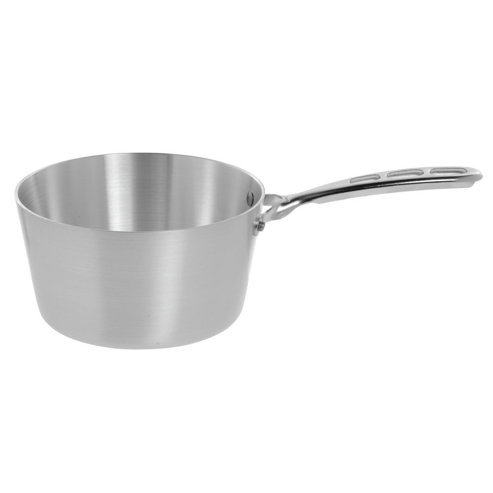 Wear-Ever 2 Qt. Sauce Pan with Chrome-Plated Handle