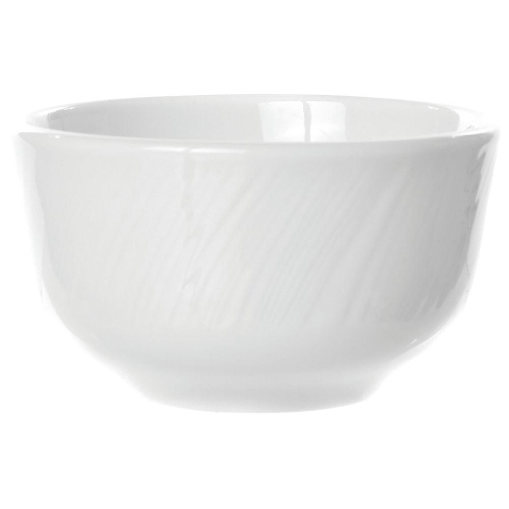CUP, BOUILLON, ORBIS, 8 OZ