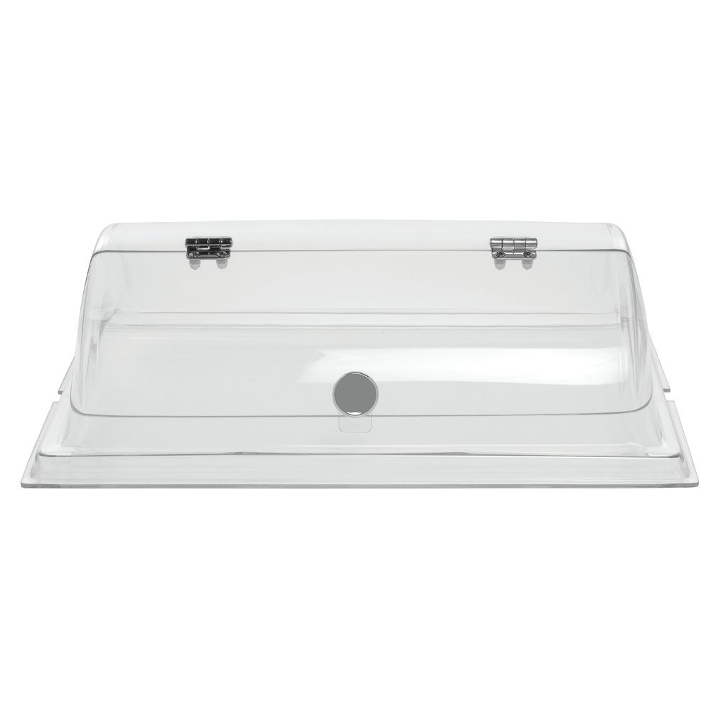 Dome Lids are Dishwasher Safe for Sanitizing