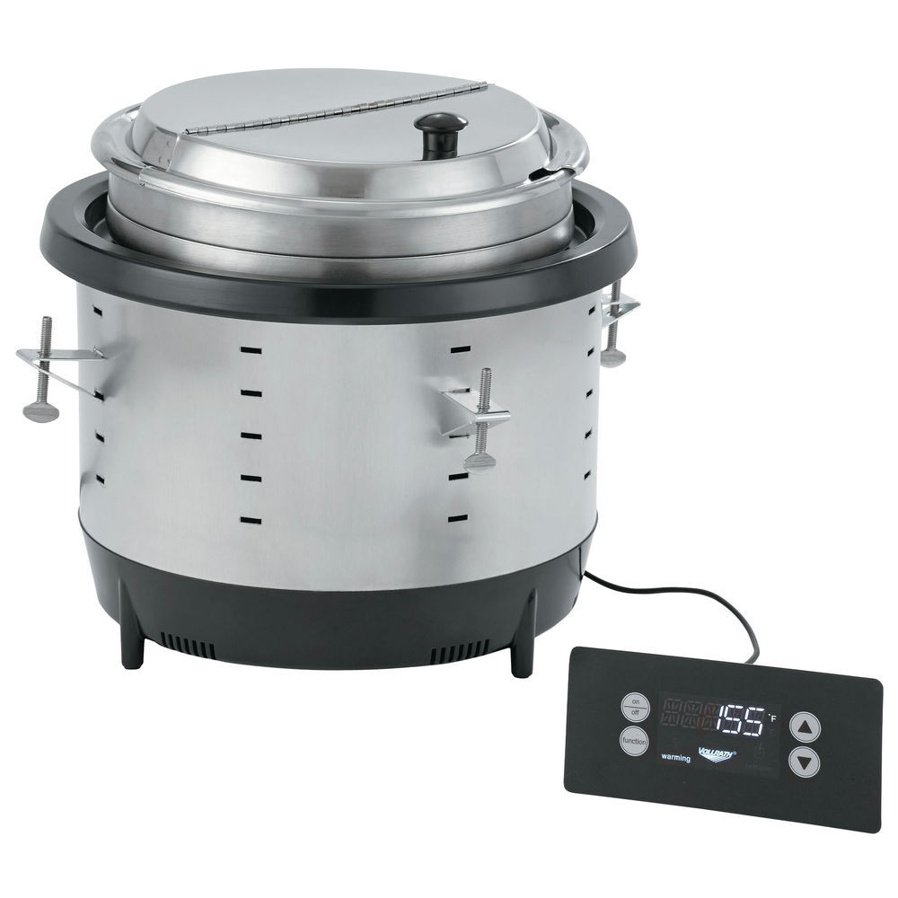 11 QT INDUCTION WARMER - DROP IN