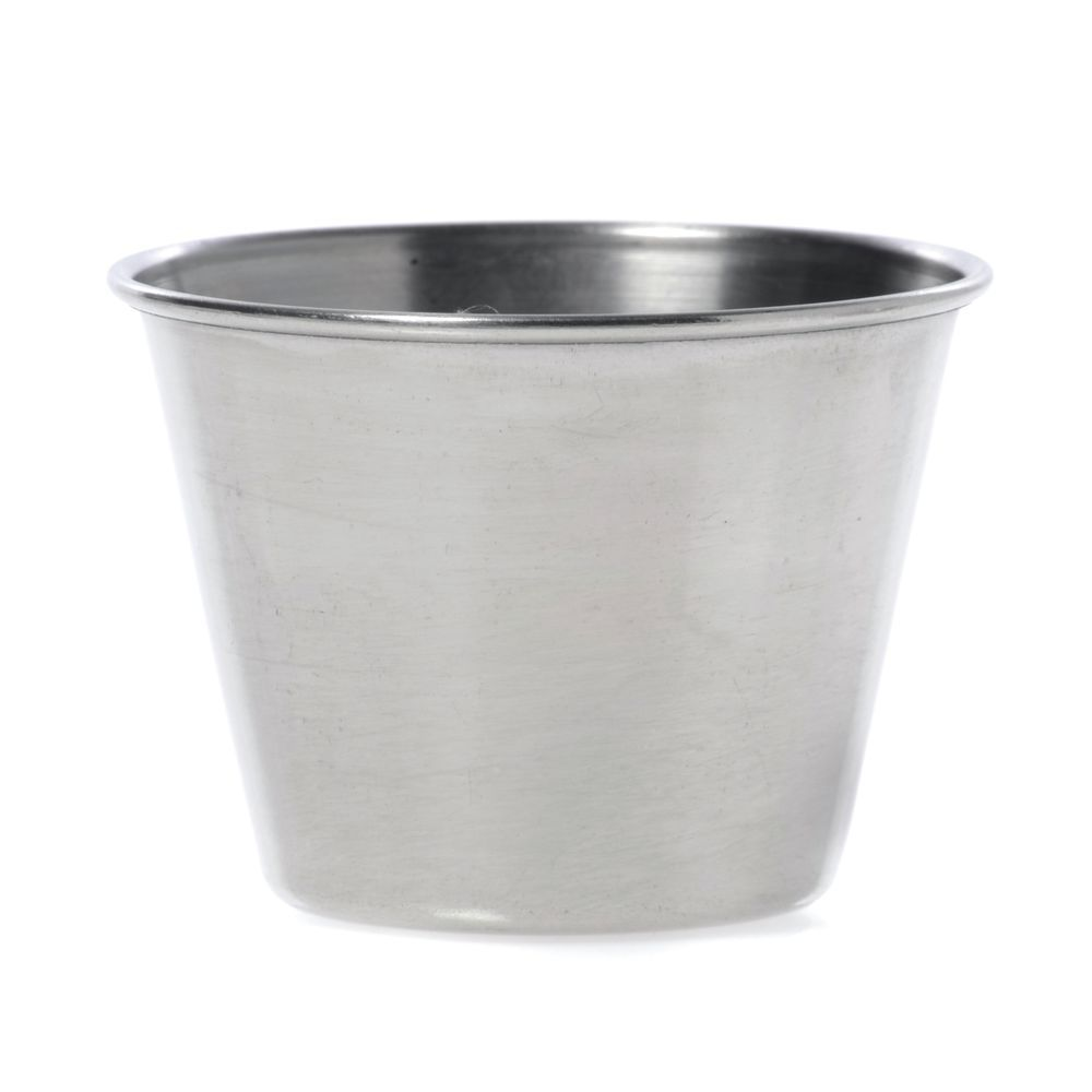 Hubert Sauce Cup 2.5 Oz. Stainless Steel