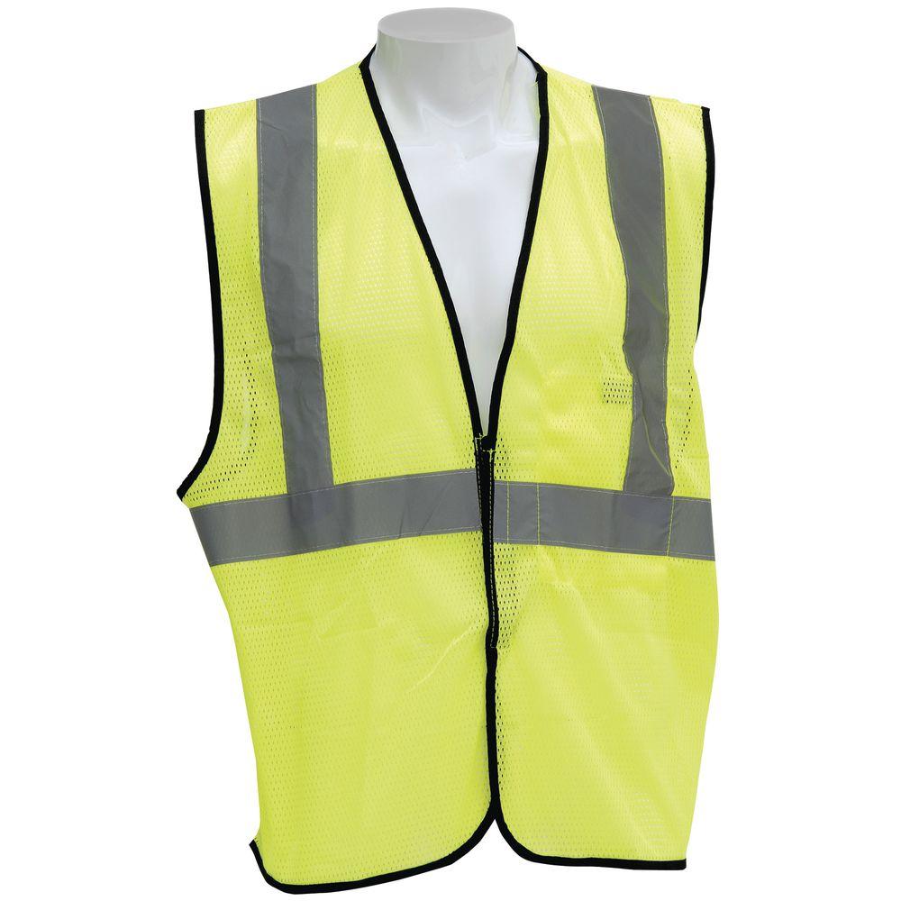 Safety Vest Standard Hi Visability 2XL/3XL
