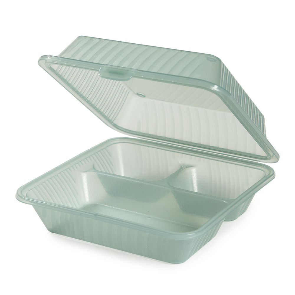 To Go Boxes are Dishwasher Safe